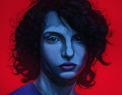 Finn Portrait