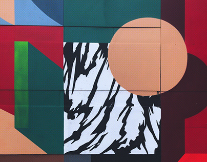 Checkpoint Suprematism