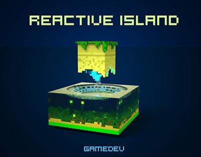 Reactive Island