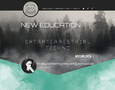 New Education Design
