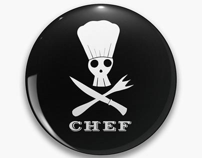 Chef Kitchen Cook Design - Kitchen Lovers