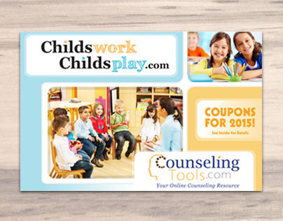 Counseling Tools / Childswork Childsplay Mailer