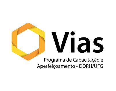 Vias - DDRH/UFG