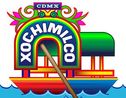 Emojis CDMX - Emoji package for Mexico City