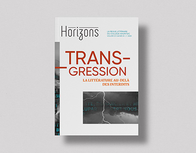 Transgression - Horizons 2020