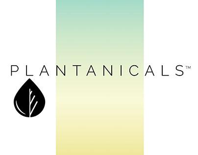 Plantanicals - Deck | Presentation