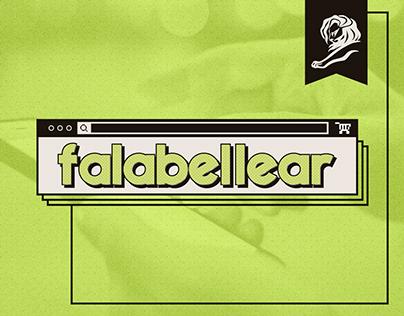 Falabellear - Senior Lions