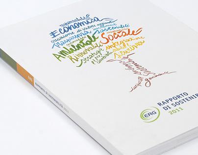 Erg | Sustainability report