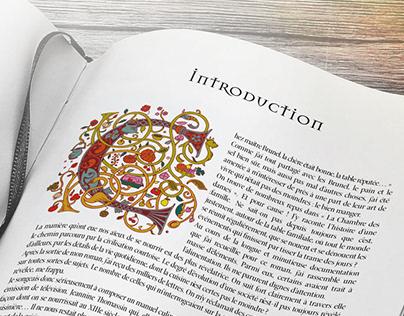 Flammarion - Cuisine Medievale