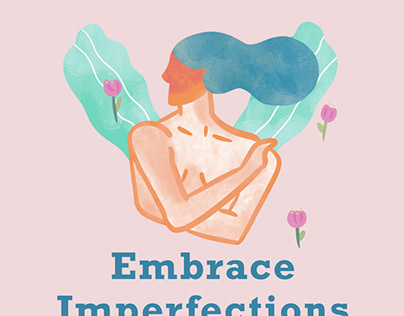 Woman power | embrace imperfection