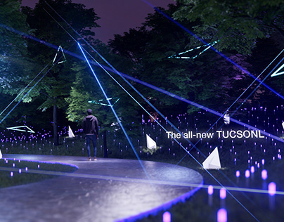 The all-new TUCSON L Launch Event