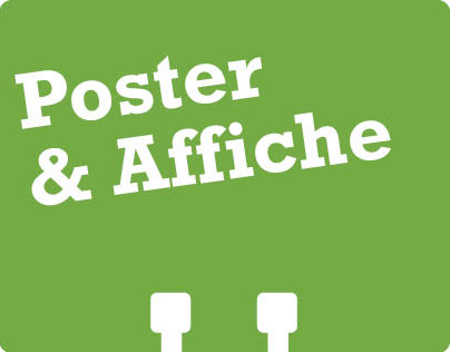 Posters & Affiches