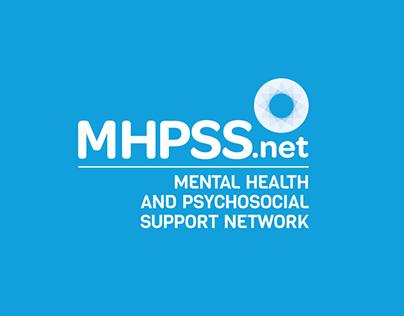 identity design: mhpss.net