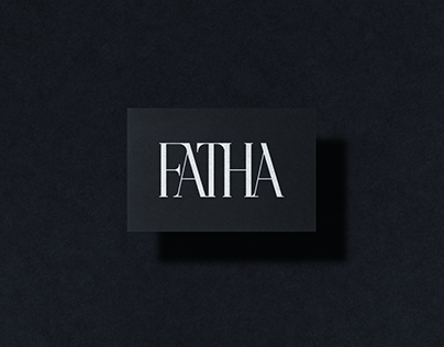 Fatha Modest Fashion - Logo & E-commerce website