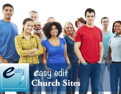 easyeditChurchSites.com