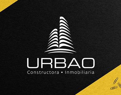 URBAO - BRAND IDENTITY
