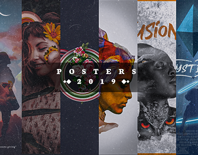 Posters | 2019
