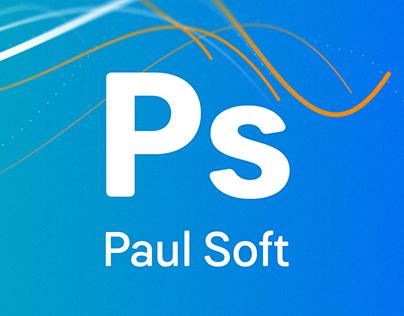 Paul Soft (Free Font)