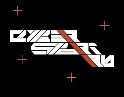 cybersport.ru logo and merch
