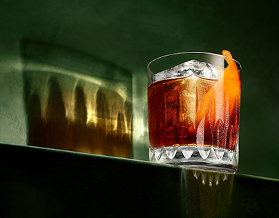 JagerMeister Cocktails