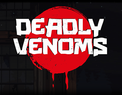 Game: DEADLY VENOMS