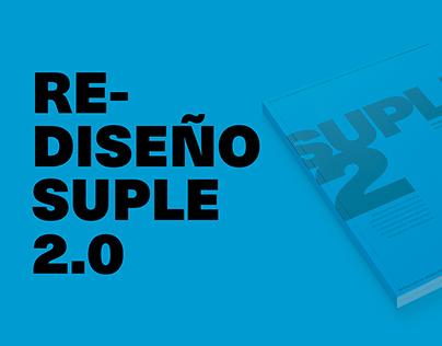 Propuesta rediseño Suple 2