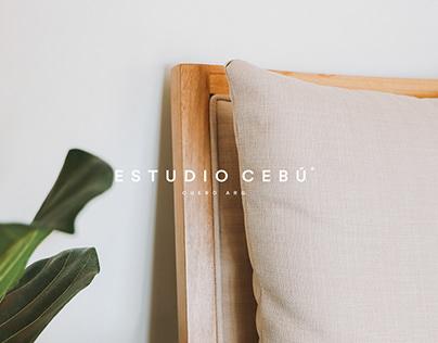 · E S T U D I O C E B Ú · Leather studio®
