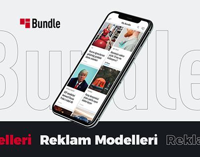 Bundle News App / Native Ads Models
