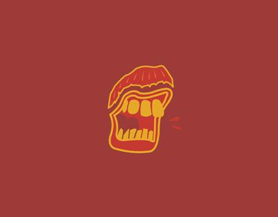Freddie Mercury Animated Icon Set