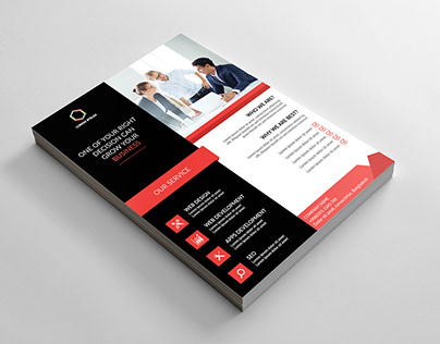 #Flyer_Design