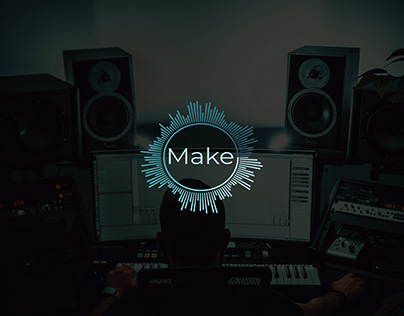 Make Logo Creation