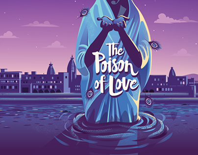 The Poison of Love - Penguin Books
