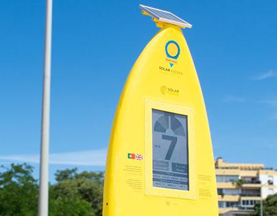 Projeto Solar Keeper by Solar Sense