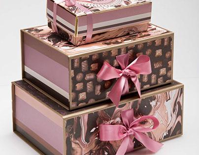 Chocolove Collection for Sabon