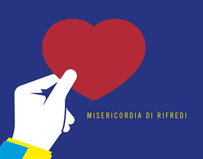 Misericordia Onlus / Event Identity / No Profit