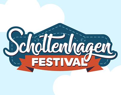 Scholtenhagen Festival Logo