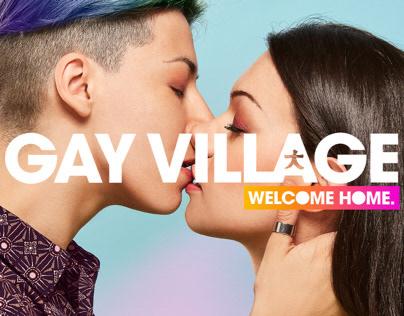 Gay Village 2018