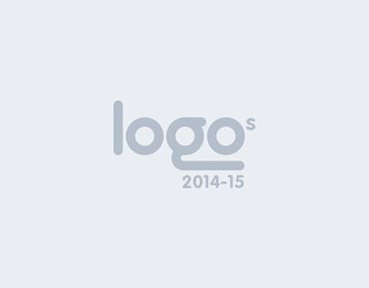 Logos 2014-15