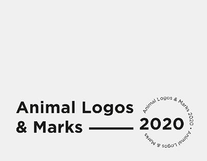 Animal Logos & Makers 2020