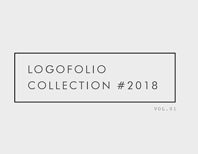Logofolio v. 1 #2018