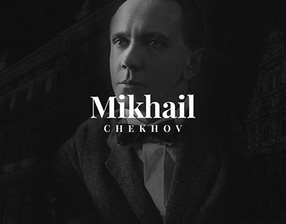 Mikhail Chekhov Website