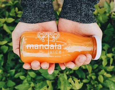 Mandala Detox Juice