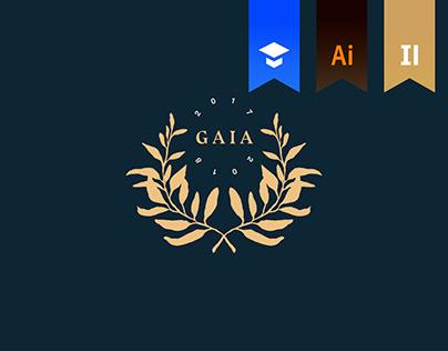 G A I A (vol. IV)