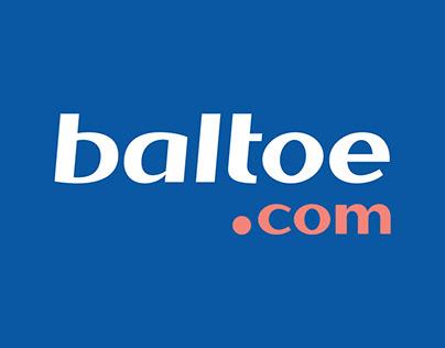 Baltoe Portfolio