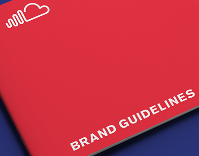 Soundcloud Brand Guidelines - Rebrand