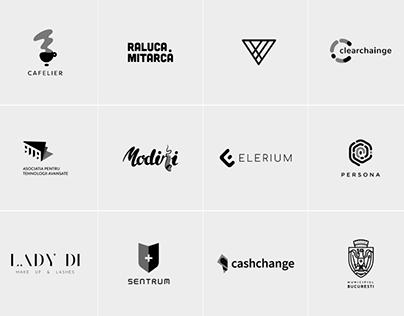 Logos 2017 - 2018