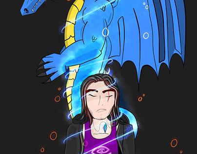 The Dragon Hybrid
