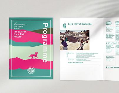 Lima Summit Event Design