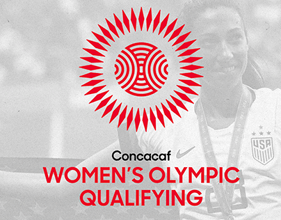 Concacaf Women's Olympic Qualifying 2020