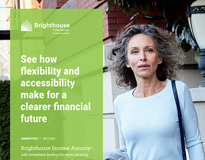 Brighthouse Financial Brochure
